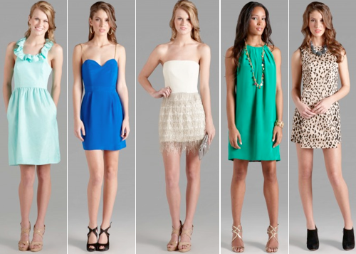 Designer Night Dresses