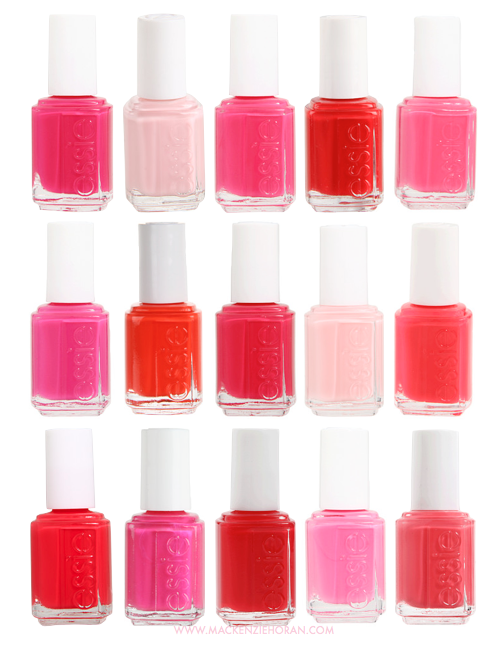 DO YOU PAINT YOUR OWN NAILS? - Design Darling