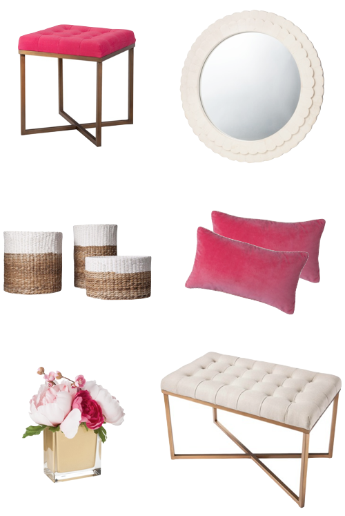 TARGET THRESHOLD COLLECTION - Design Darling