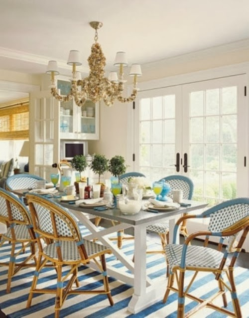 GET THE LOOK: ASHLEY WHITTAKER DINING ROOM - Design Darling