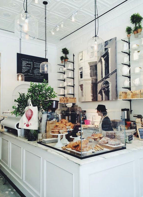 New york city guide toby 39 s estate coffee design darling for Interior design fees nyc