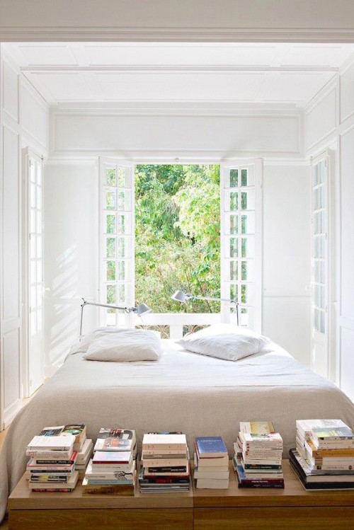 domaine home bedroom inspiration