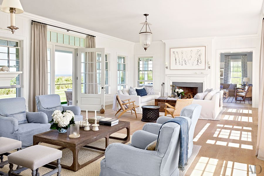 Nantucket Dream Home Design Darling