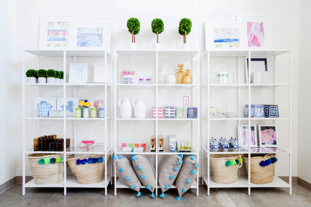Ikea Vittsjo Shelving Units
