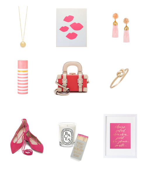 Valentine 39 s day gifts for him her design darling for Gifts for her for valentine day