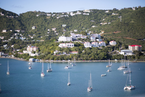 st. thomas princess cruises