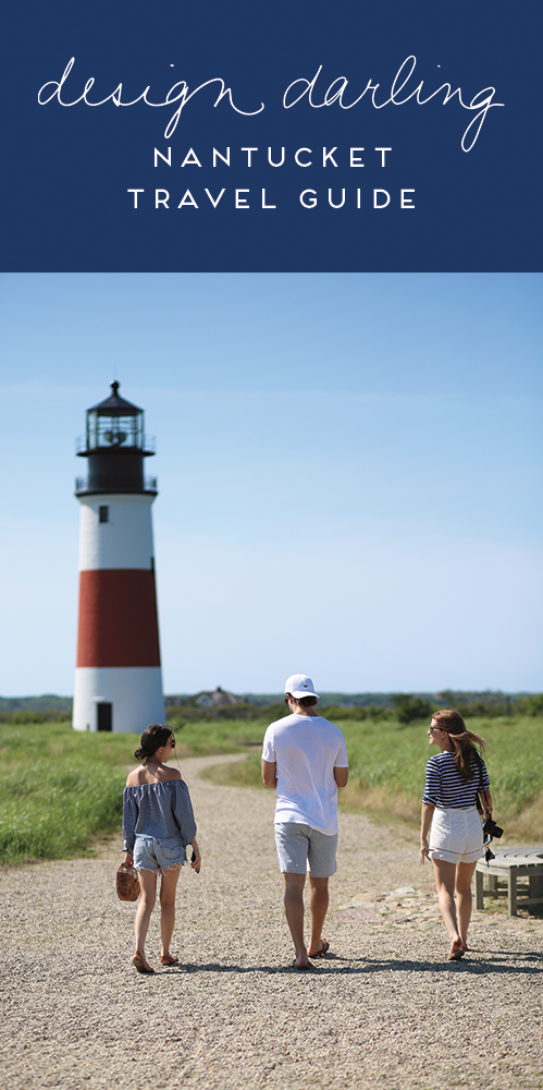 design darling nantucket travel guide