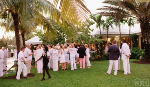 lyford cay rehearsal dinner by cameron & kelly studio