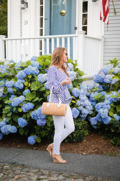 shopbop stylekeepers dream destination peplum top and pamela munson agatha satchel