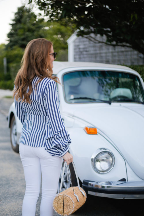 shopbop stylekeepers dream destination peplum top pamela munson agatha satchel on nantucket