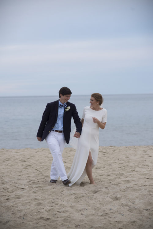 design darling nantucket wedding