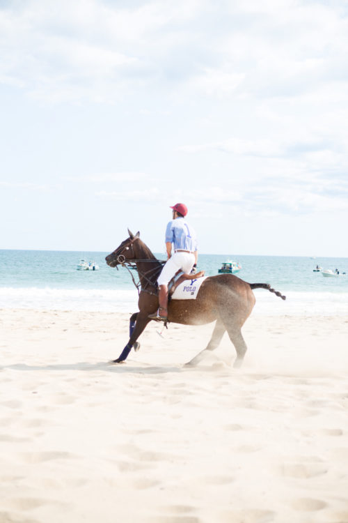 rhode island beach polo