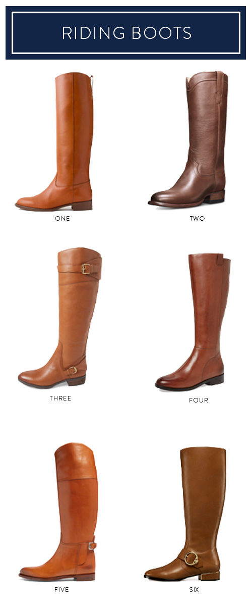 fall boot guide design darling riding boots