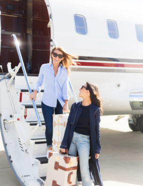 design darling palm beach with netjets