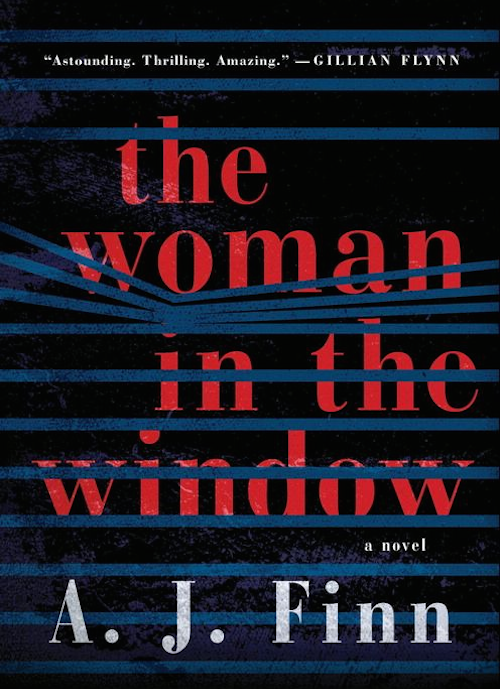 the woman in the window - photo #6