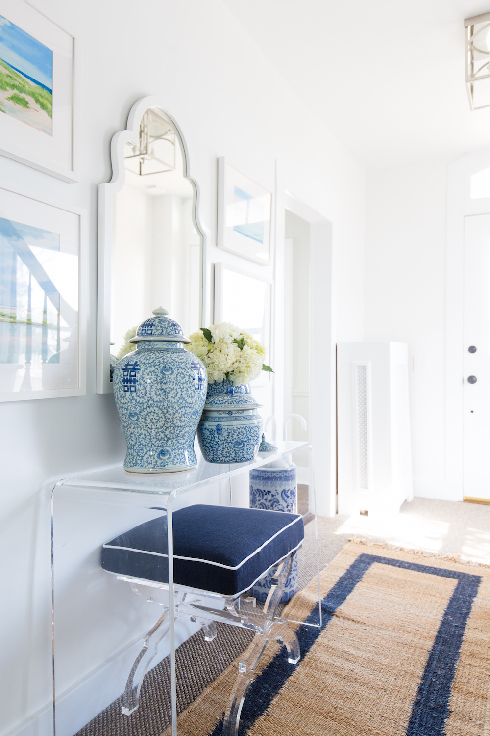 design darling foyer reveal greenwich ct design darling