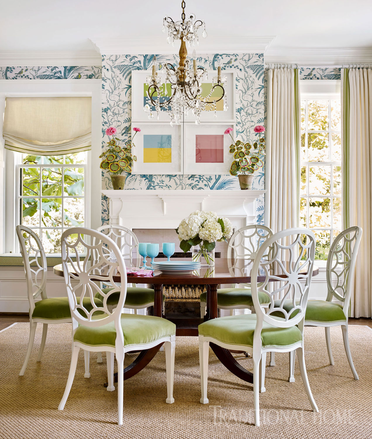 A HOME TOUR THAT\'S MOTIVATING ME TO \
