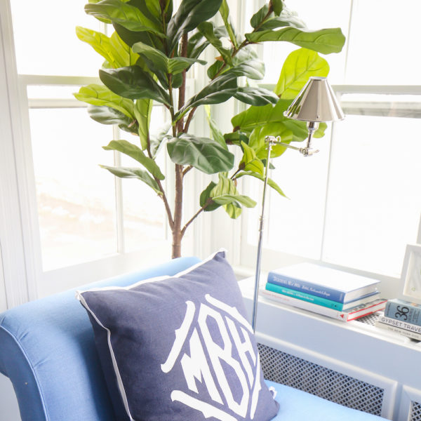 pottery barn faux potted fiddle leaf tree design darling