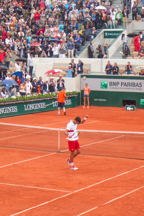 french open on design darling