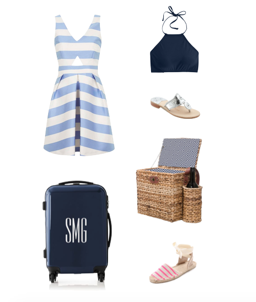 what to pack for nantucket