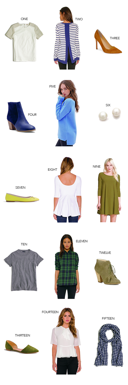 fall clothes under $150