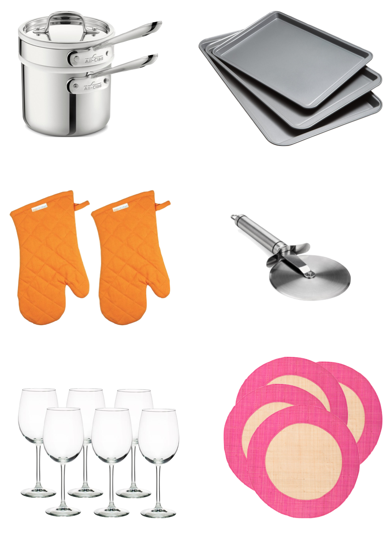 cute kitchen supplies - Design Darling