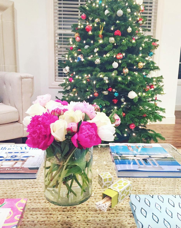 design darling christmas tree