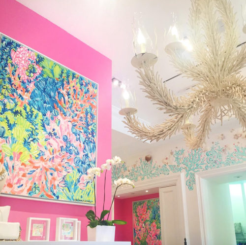 lilly pulitzer store palm beach