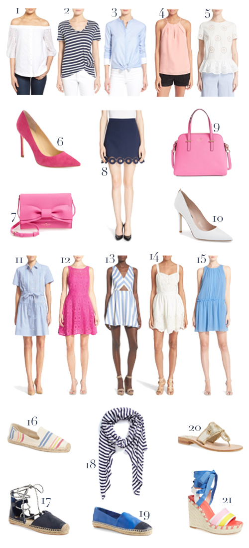 what to buy from the nordstrom half yearly sale