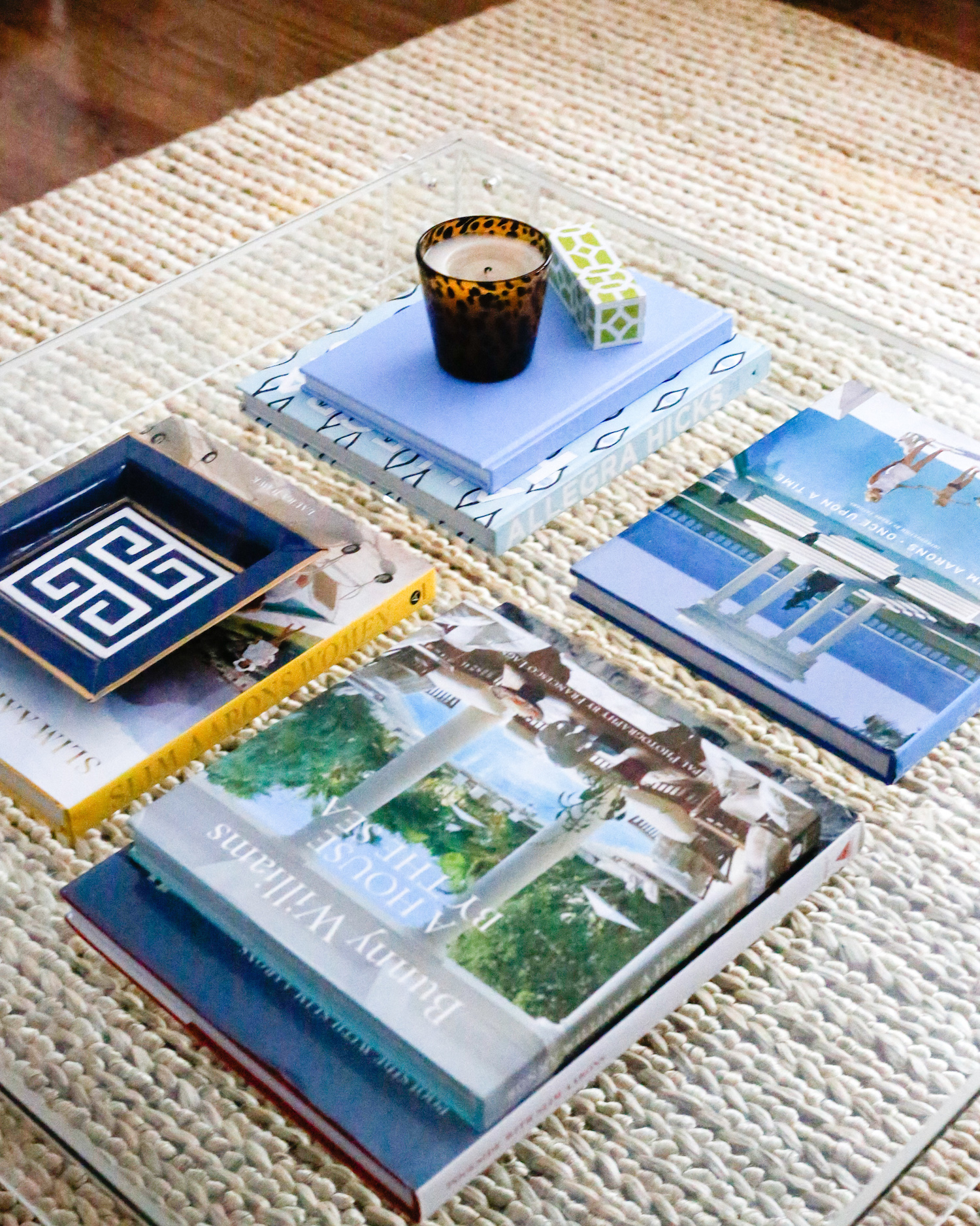 French Riviera Coffee Table Book: NEW FAVORITE COFFEE TABLE BOOKS