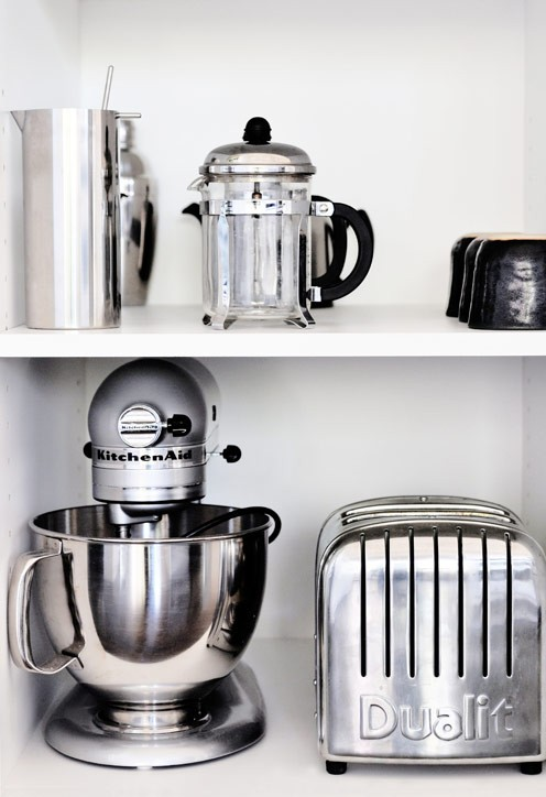 organized-kitchen-appliances