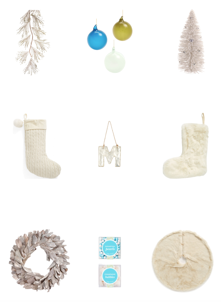 christmas-decorations-from-nordstrom - Design Darling