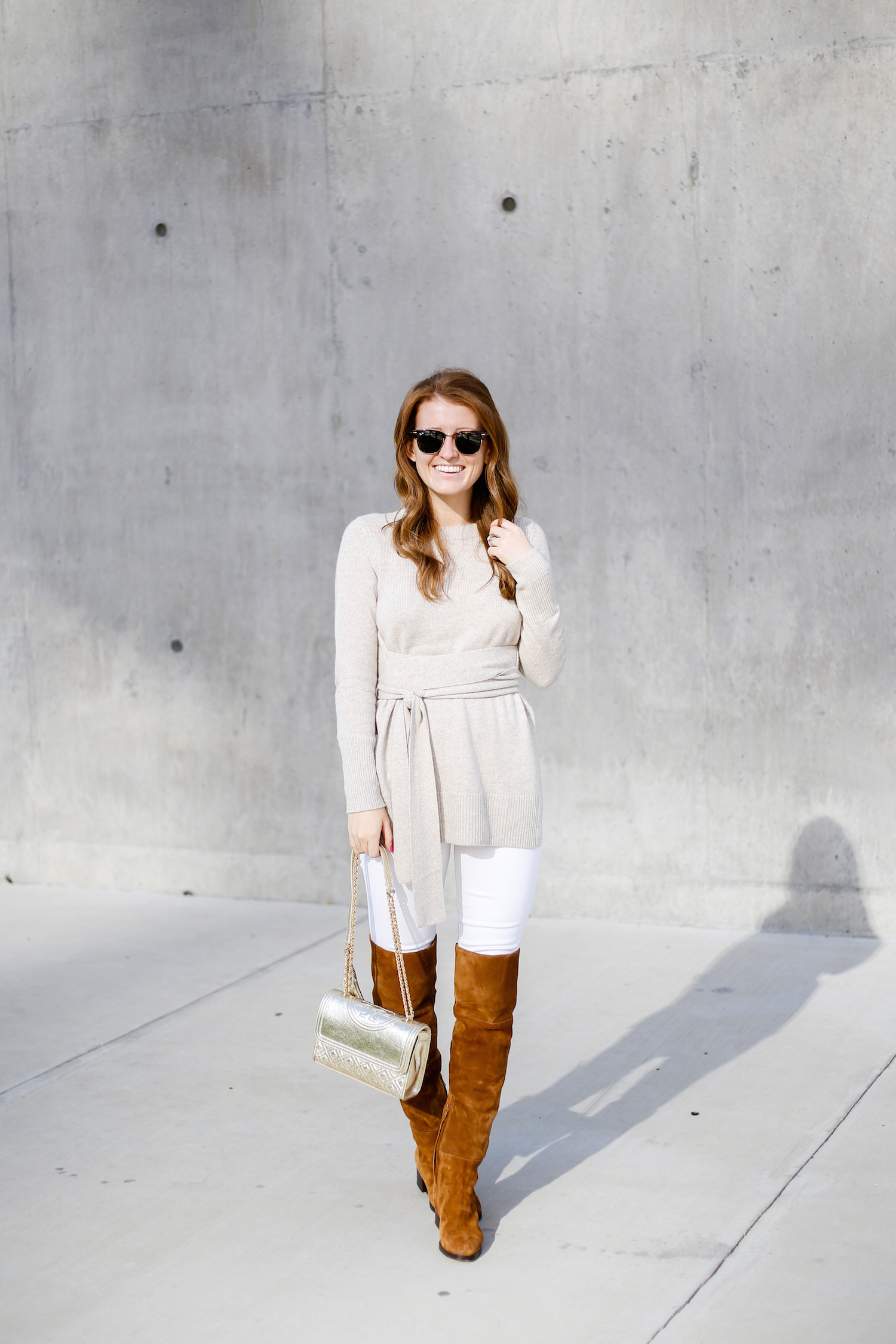 329bc8cd9 club-monaco-shoshanya-wrap-sweater-and-j-crew-suede-over-the-knee-boots