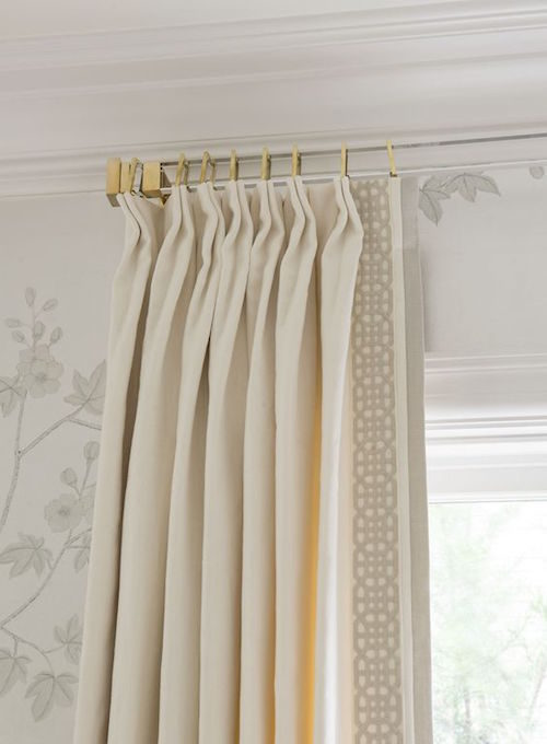 Living Room Curtains Design Darling