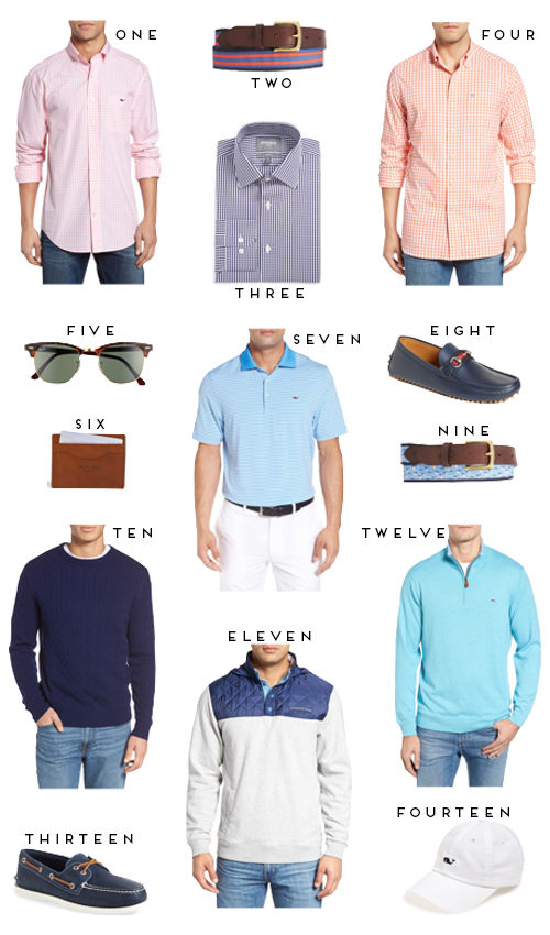 valentine's day gifts for him from nordstrom