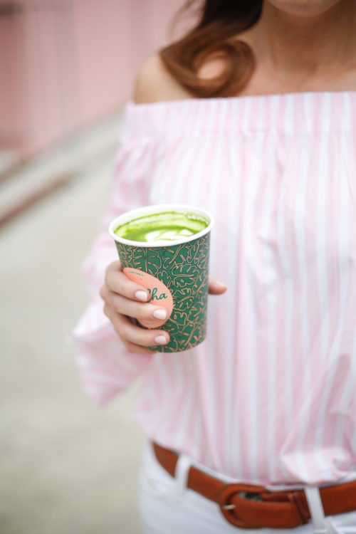 design darling cha cha matcha