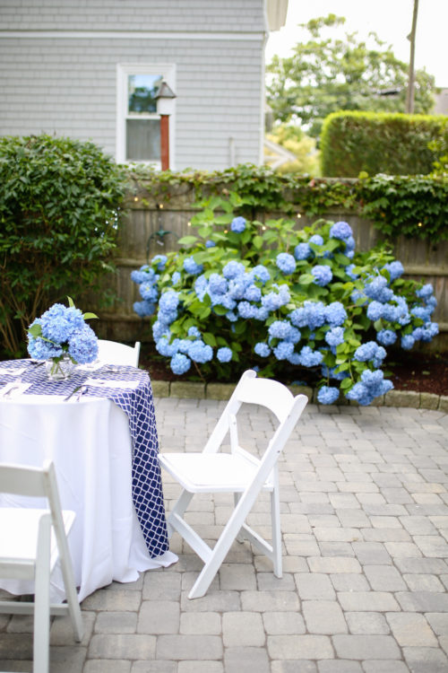 design darling bridal shower in newport ri