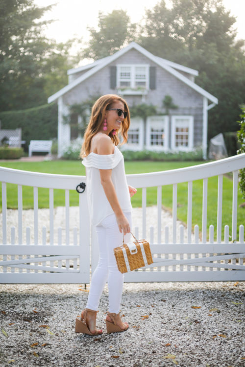 milly small wicker satchel on design darling