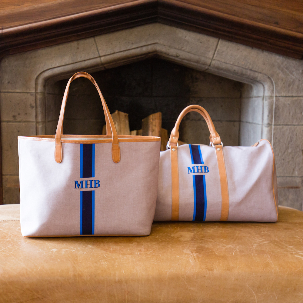 Barrington Gifts Monogrammed Bags Design Darling