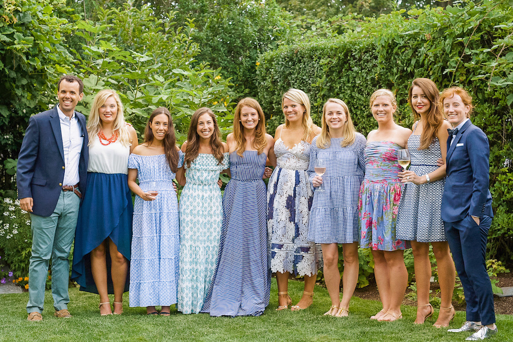 Imagenes De What To Wear Rehearsal Dinner Bridesmaid