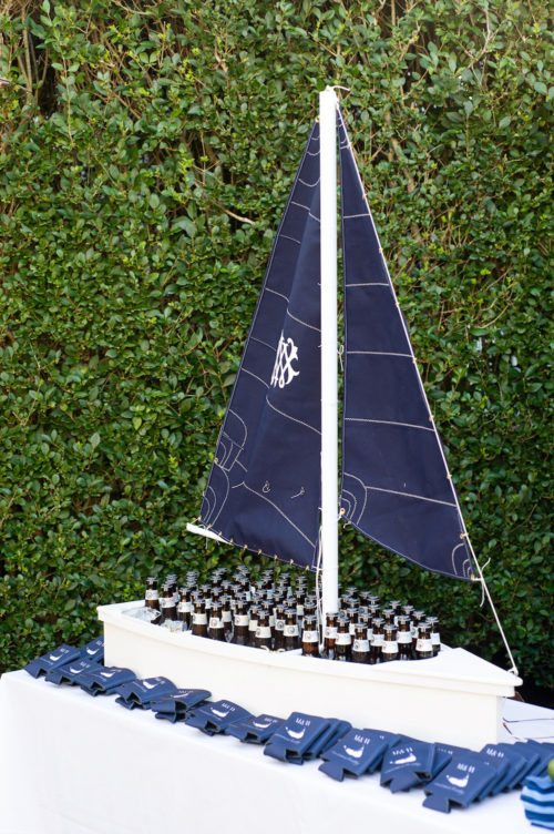 design darling drink sailboat