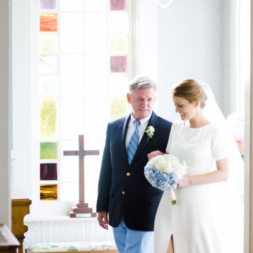 design darling sconset chapel wedding