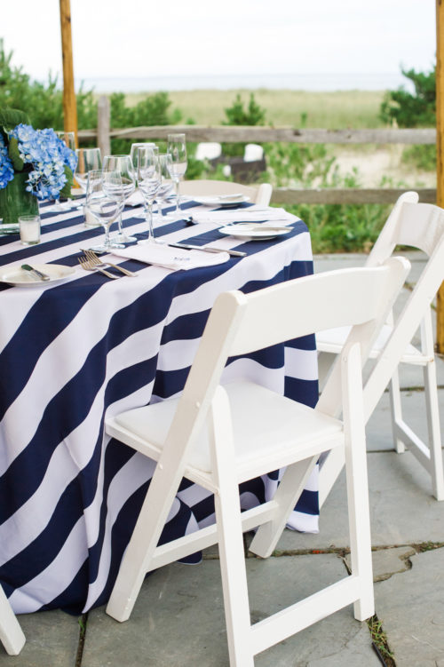 design darling summer house wedding