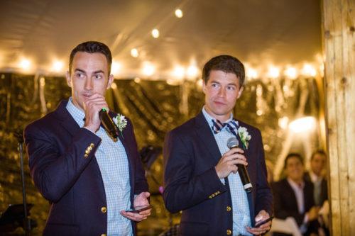 design darling wedding best men