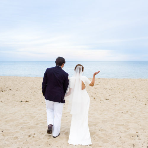 design darling wedding dress sarah seven sullivan gown
