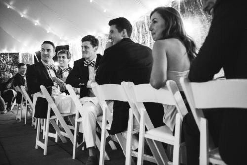 design darling wedding head table