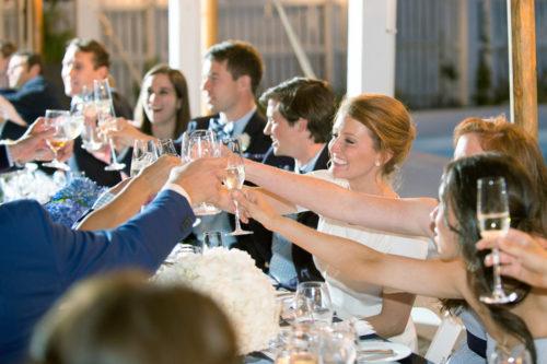 design darling wedding table