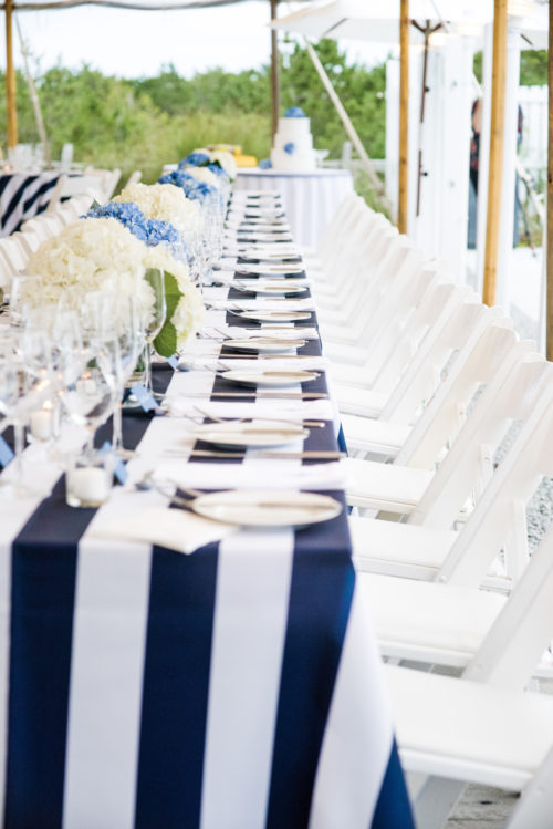 design darling wedding tables