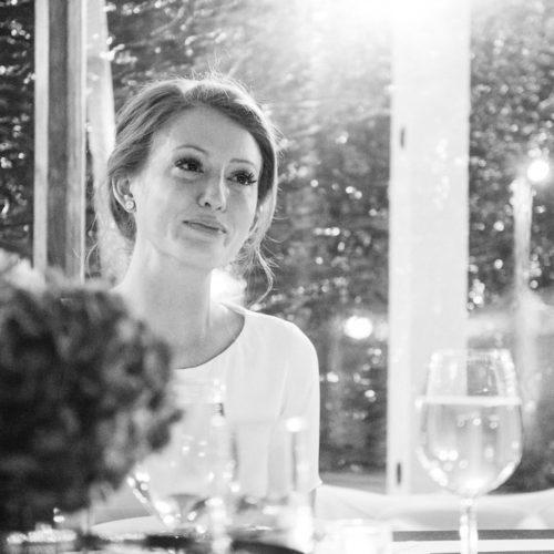 design darling wedding toast