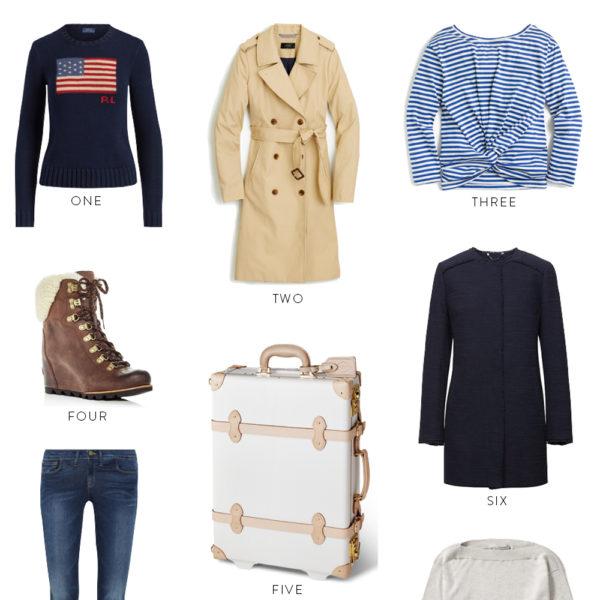 design darling berkshires packing list